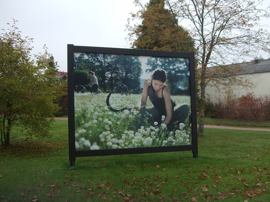 Jardin botanique yves rocher - La Gacilly