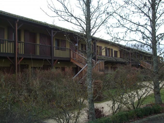 hotel du gouverneur monthieux