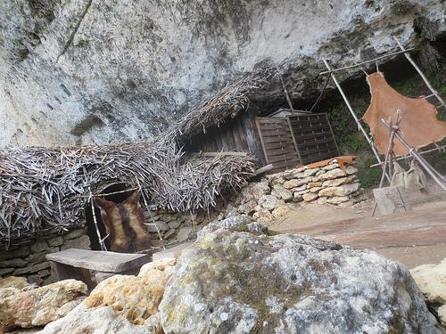 grotte du roc