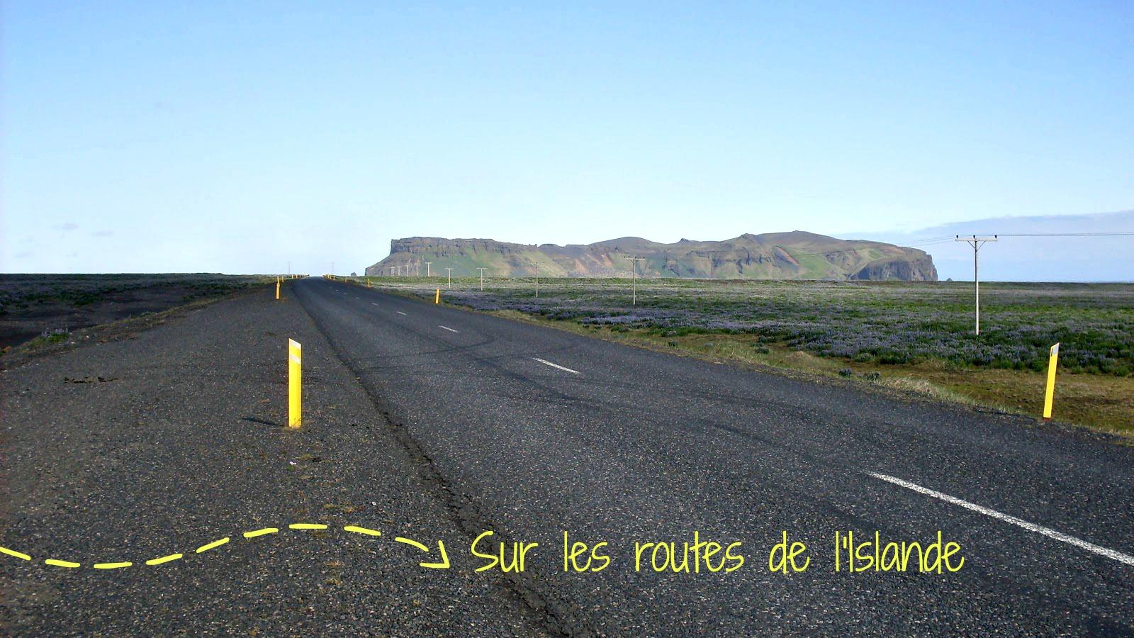 islande road trip