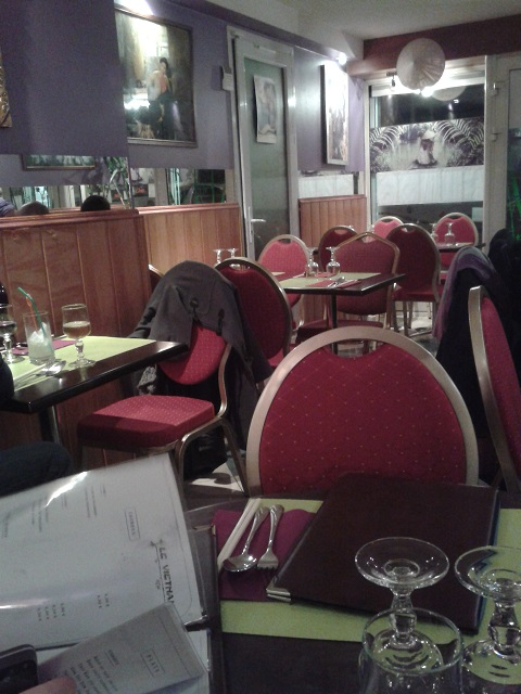 restaurant le mékong lille