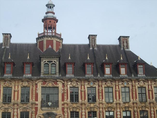 monument historique vieille bourse