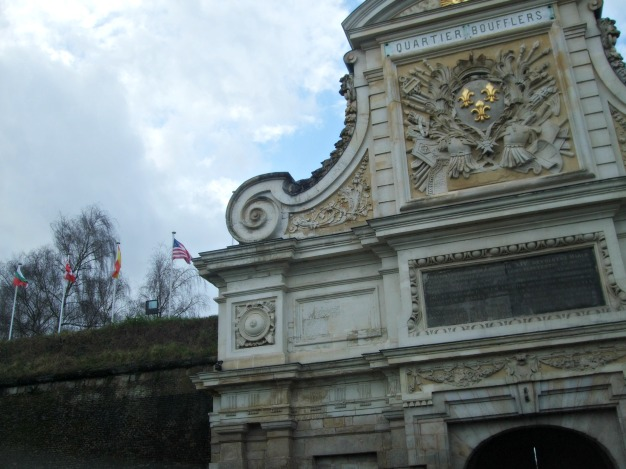 caserne citadelle de lille