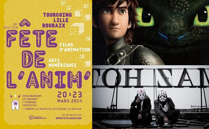 fête de l'animation 2014