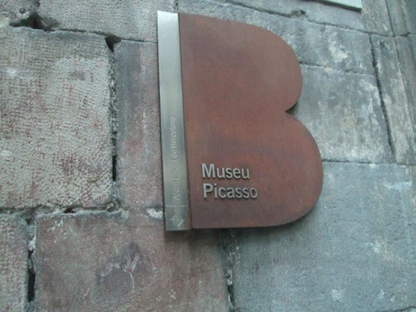 musee picasso barcelone