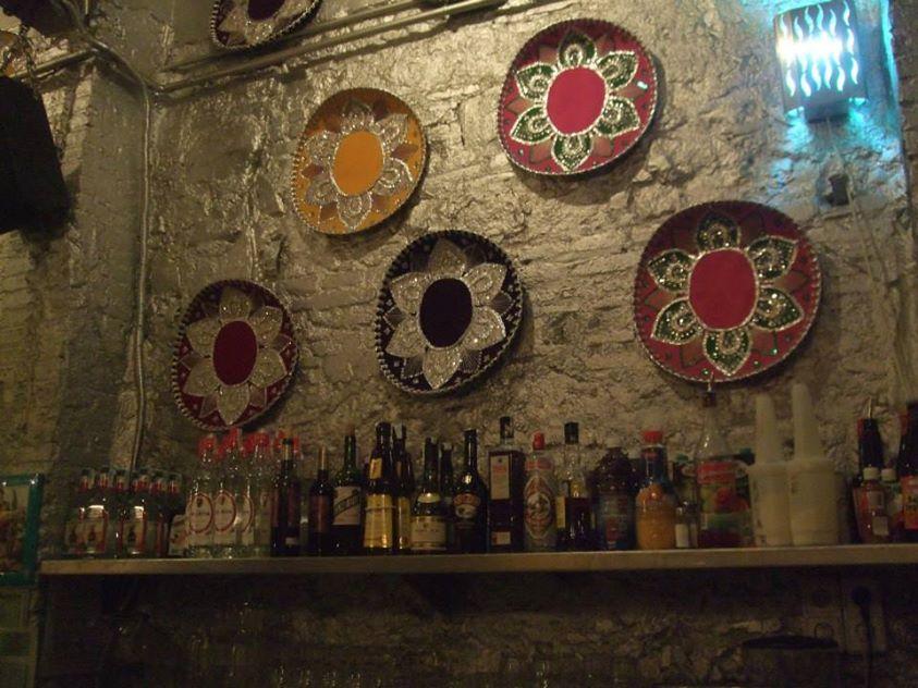 pub raval barcelone