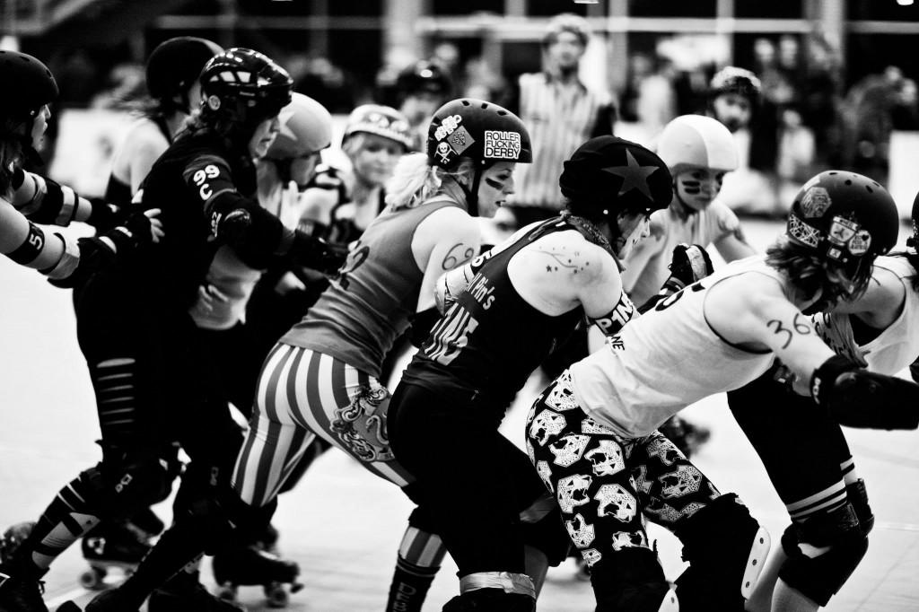 roller derby lille 2