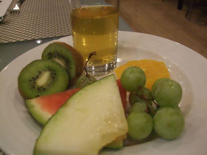fruits h10