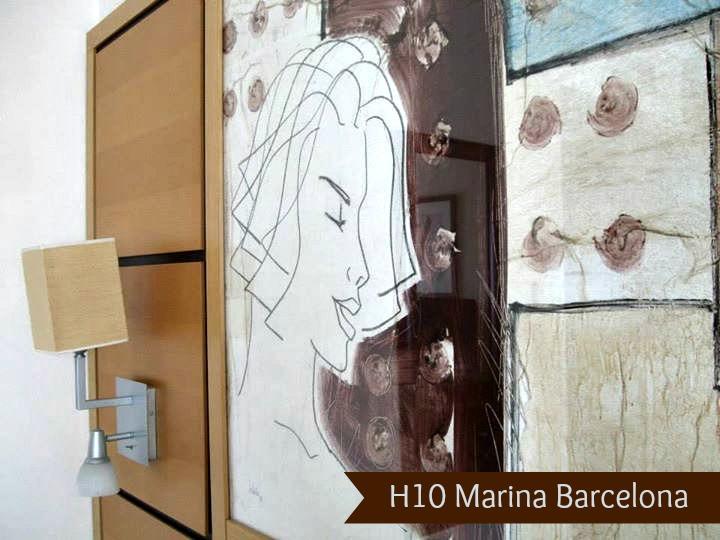 h10 marina bcn