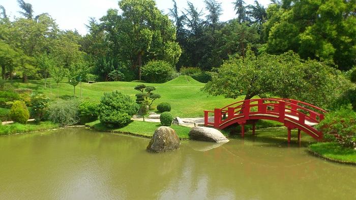 jardin japonais toulouse compans cafarelli