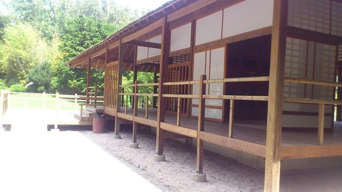 pavillon jardin japonais toulouse