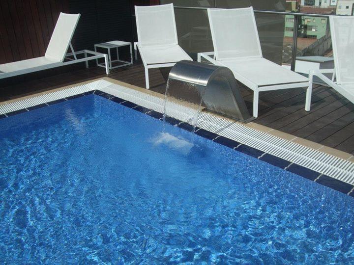 piscine h10