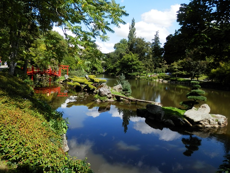 jardin japonais en france