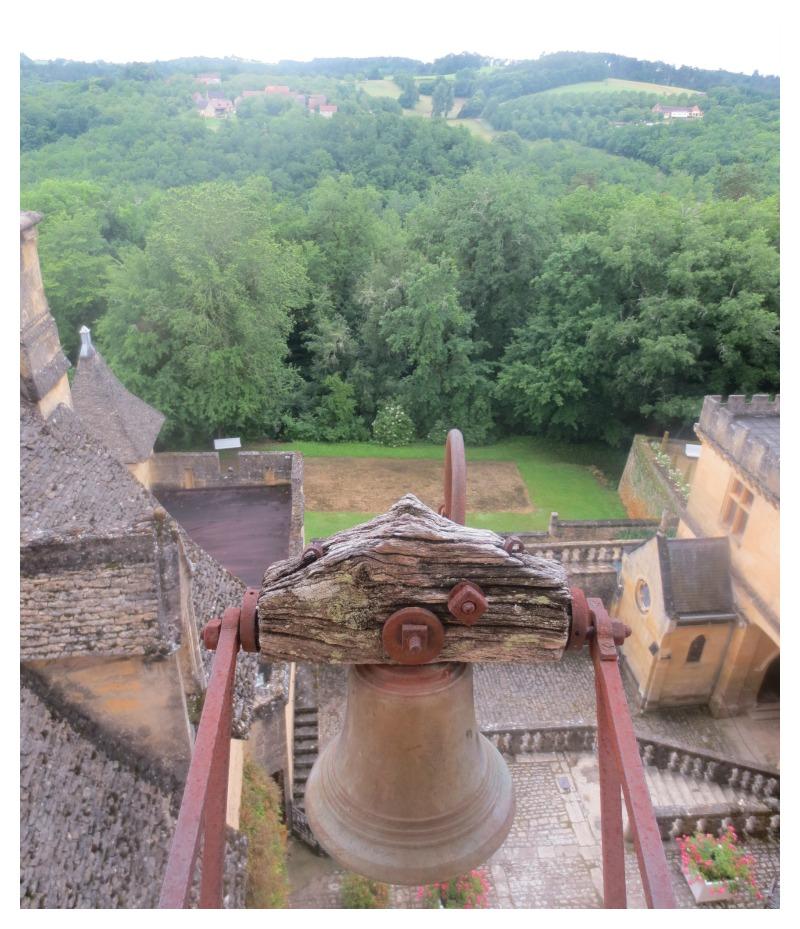 chateau périgord