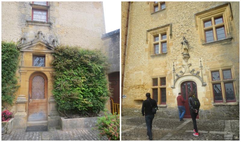 périgord château puymartin