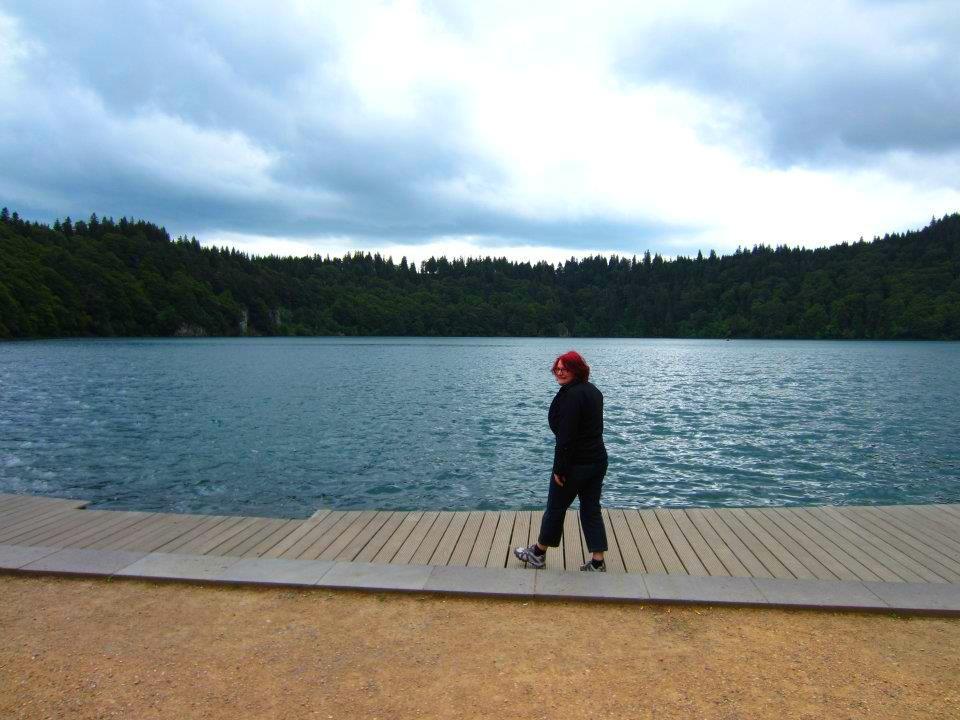 au lac pavin