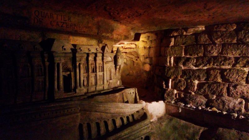 atelier catacombes