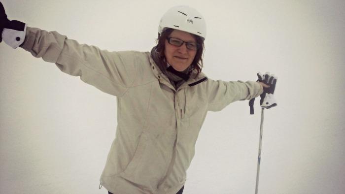 ski alpes d'huez