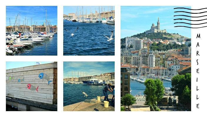 Visite Vieux Port Marseille