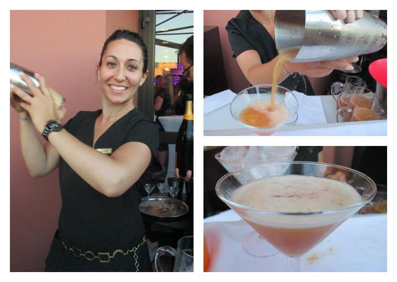 cocktail signature sofitel marseille