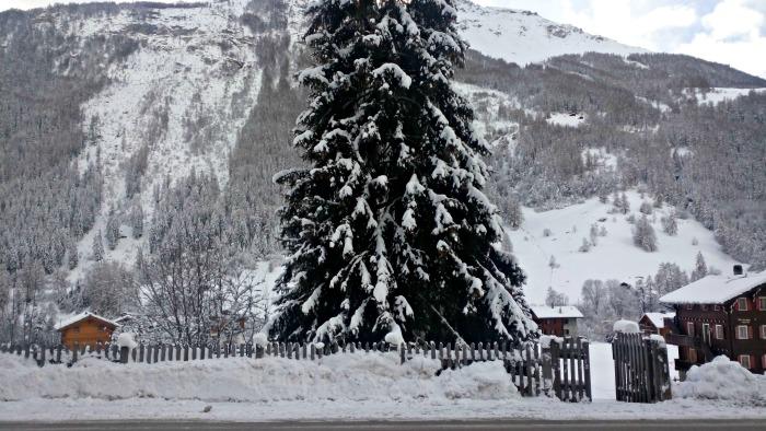 village authentique suisse