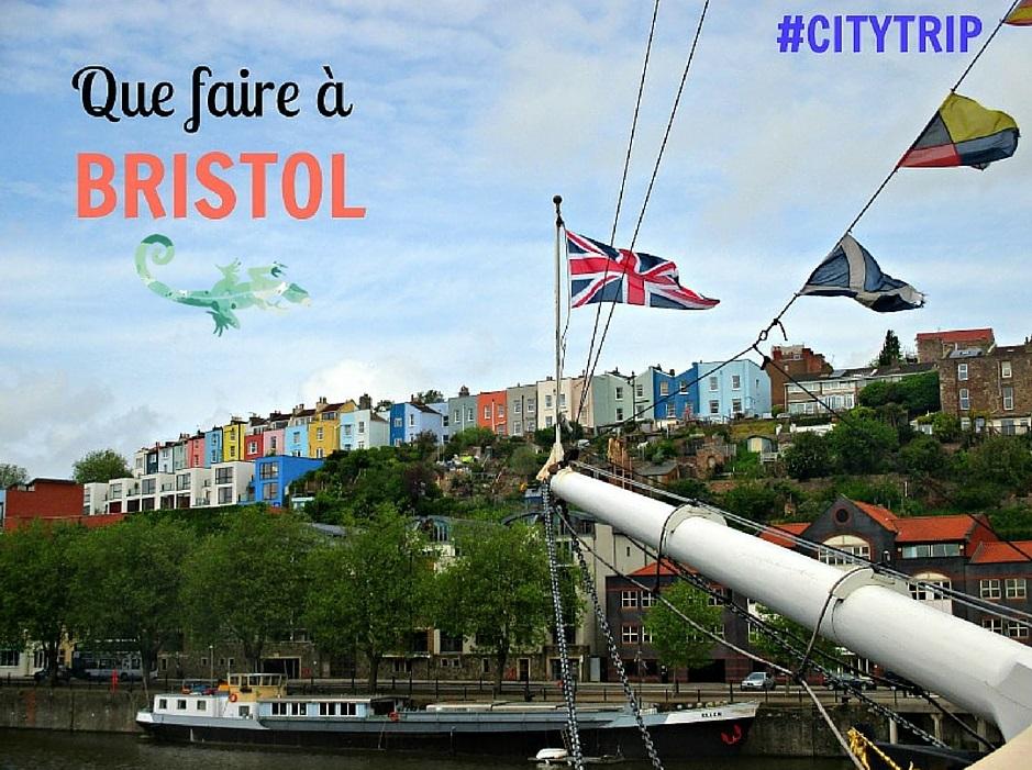 citytrip bristol