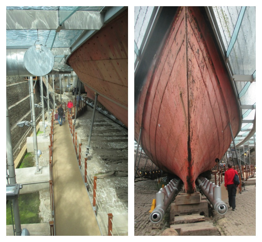 ss great britain visite bristol