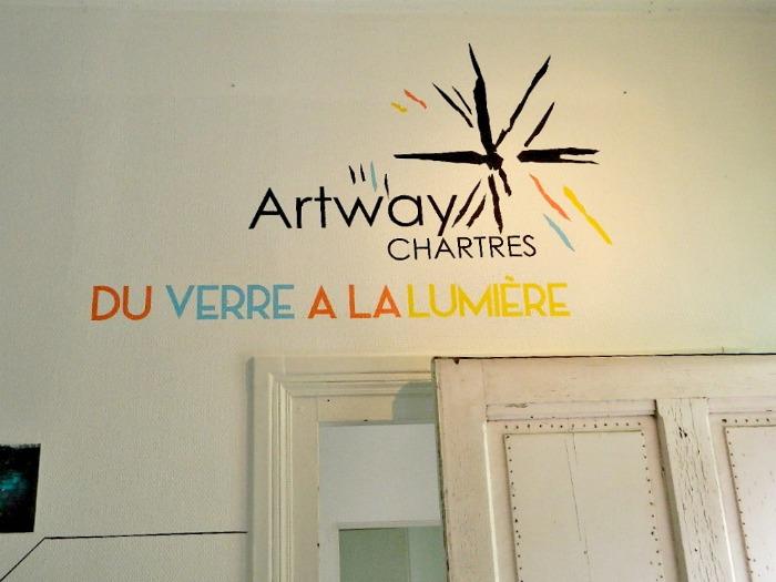 Collectif artway chartres
