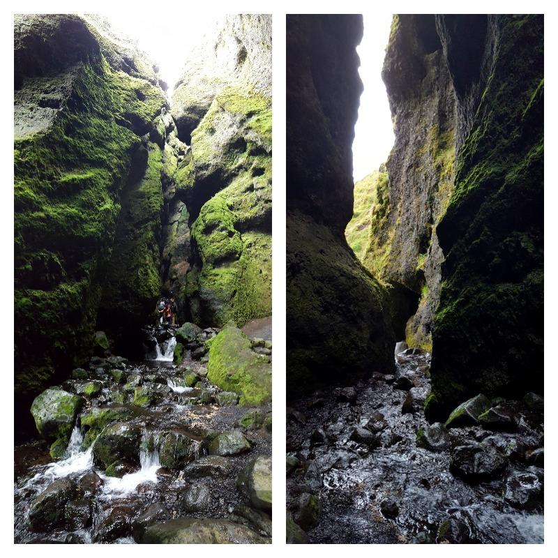 raudfeldsgja-gorge