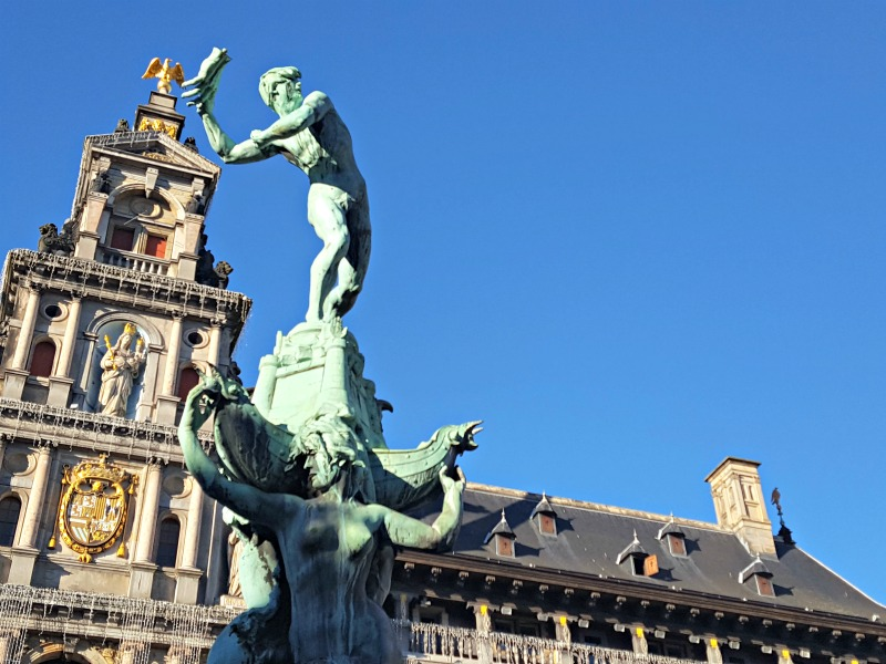 anvers-visite