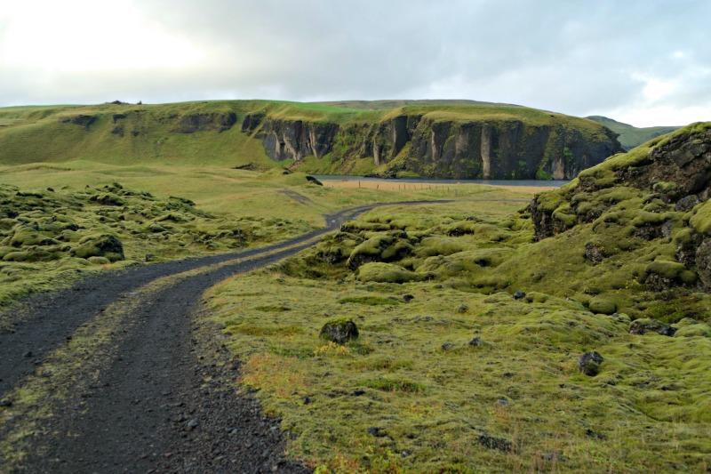 road trip 5 jours islande