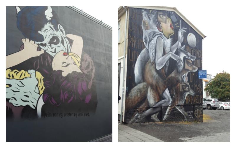 Quels Sont Les Muses Visiter Reykjavk