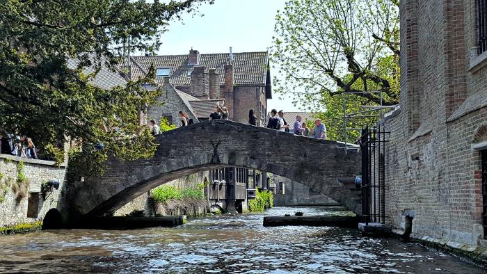 Que faire à Bruges en un week-end ?