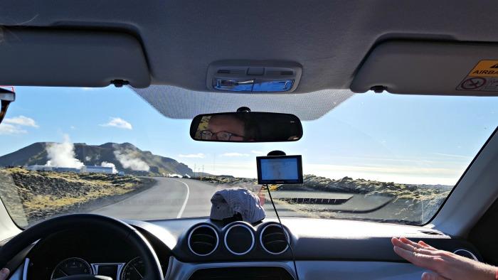 road trip péninsule reykjanes