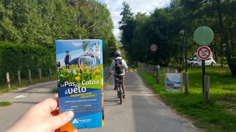 Vélo dans le Boulonnais