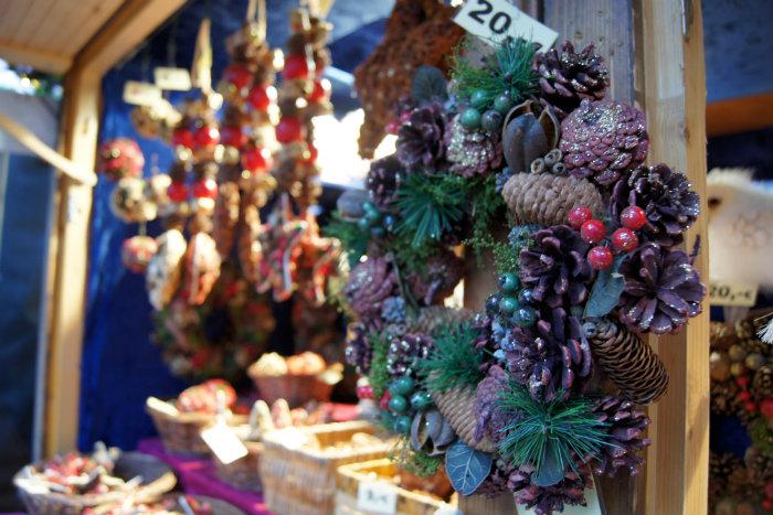 marché de noël aachen