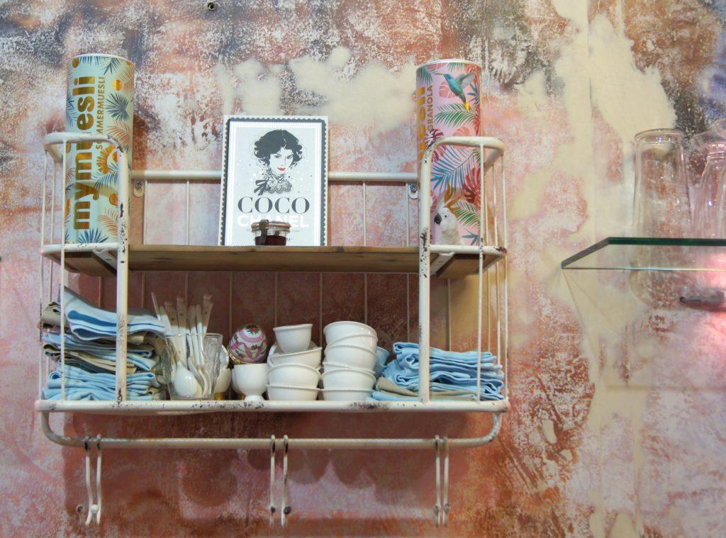 café colette aix la chapelle