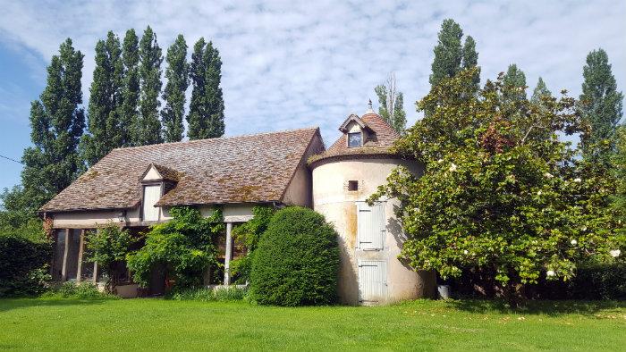 Moulin de la Ronce Eure et Loir