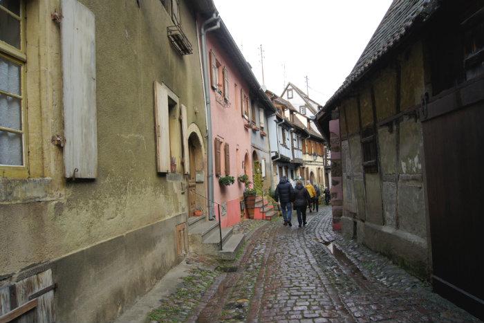 noel à eguisheim