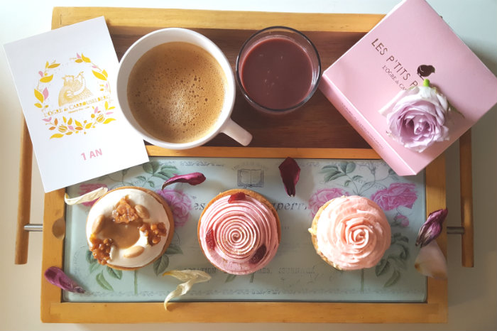 meilleur salon de thé à lille