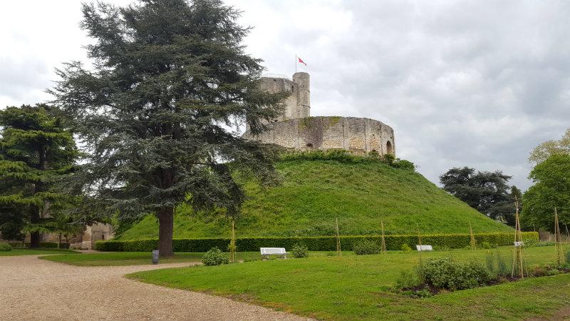 château de gisors avenue verte paris londres