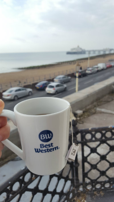 best western york hotel eastbourne