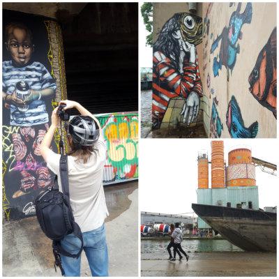 street art avenue verte paris londres