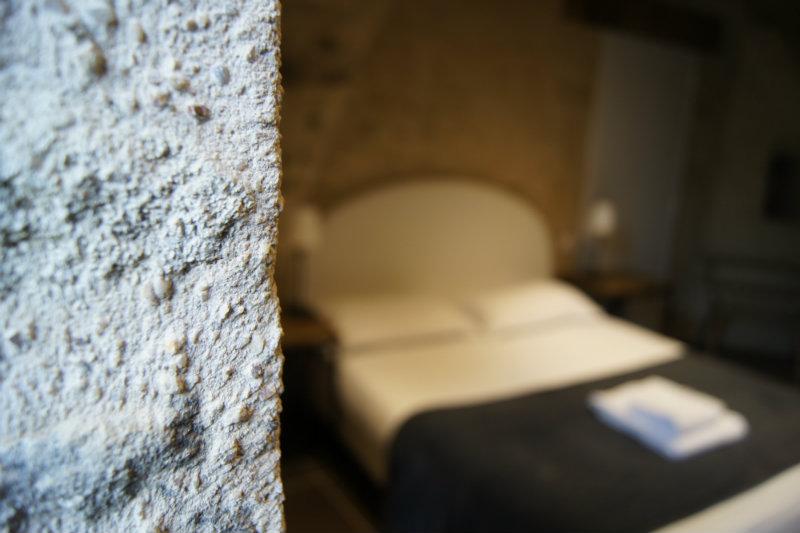 hôtel troglodyte rochemenier