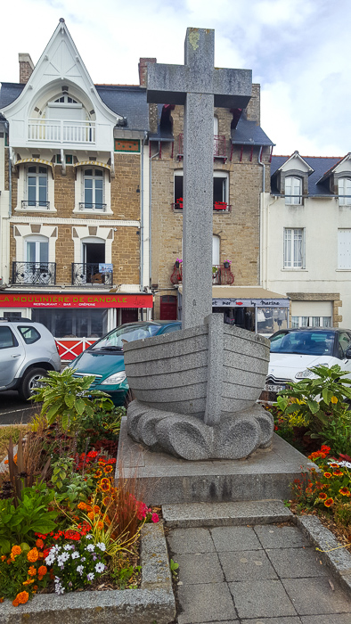 visiter cancale