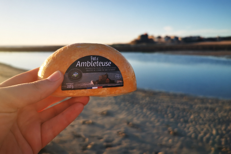 fromage fort d'ambleteuse