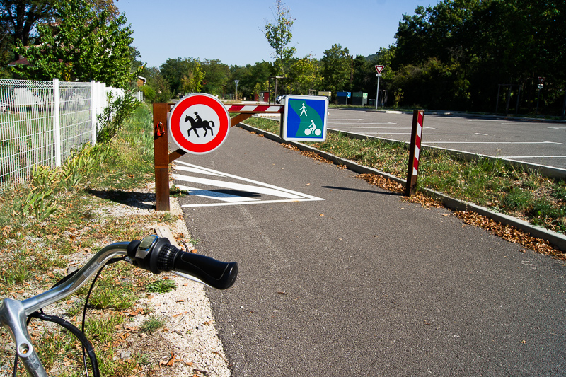 ardèche à vélo