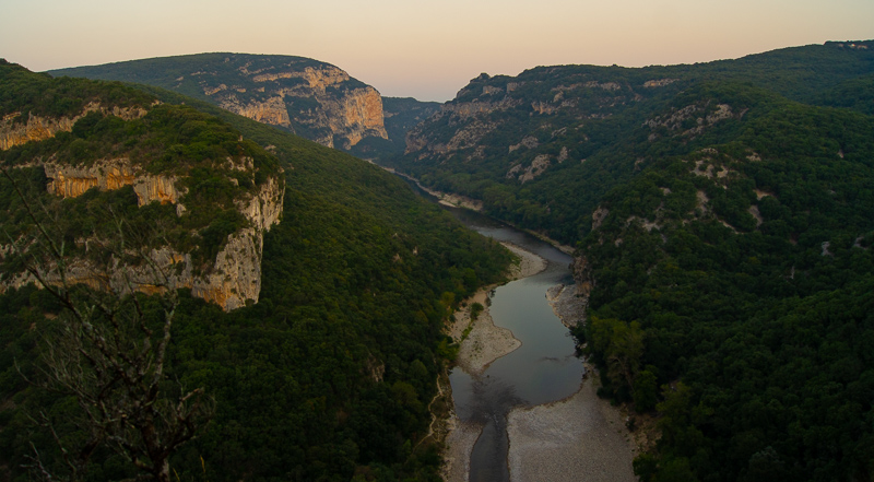 Sentier découverte de Gaud