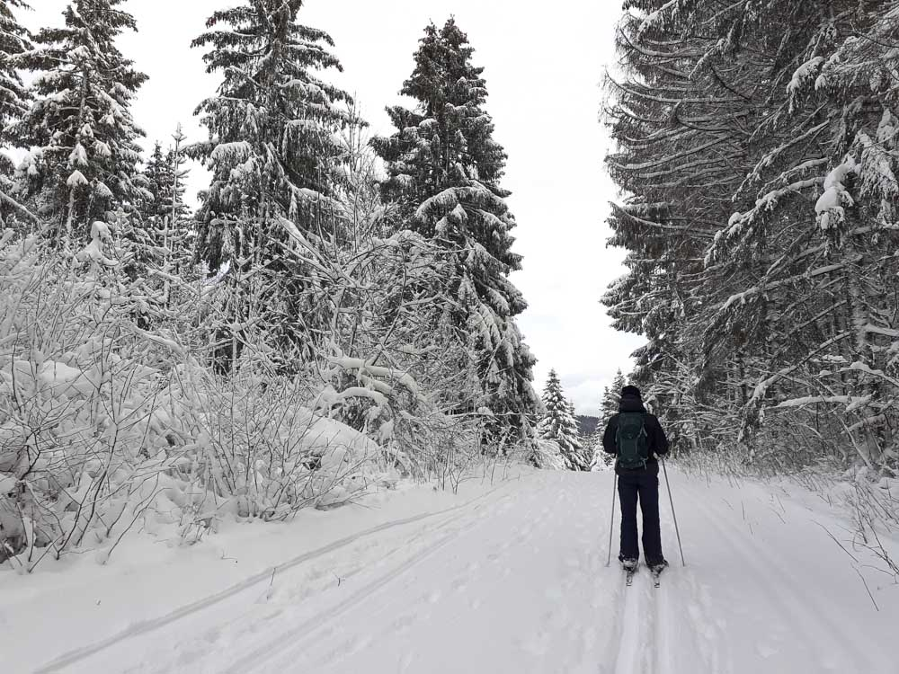station ski métabief sans voiture