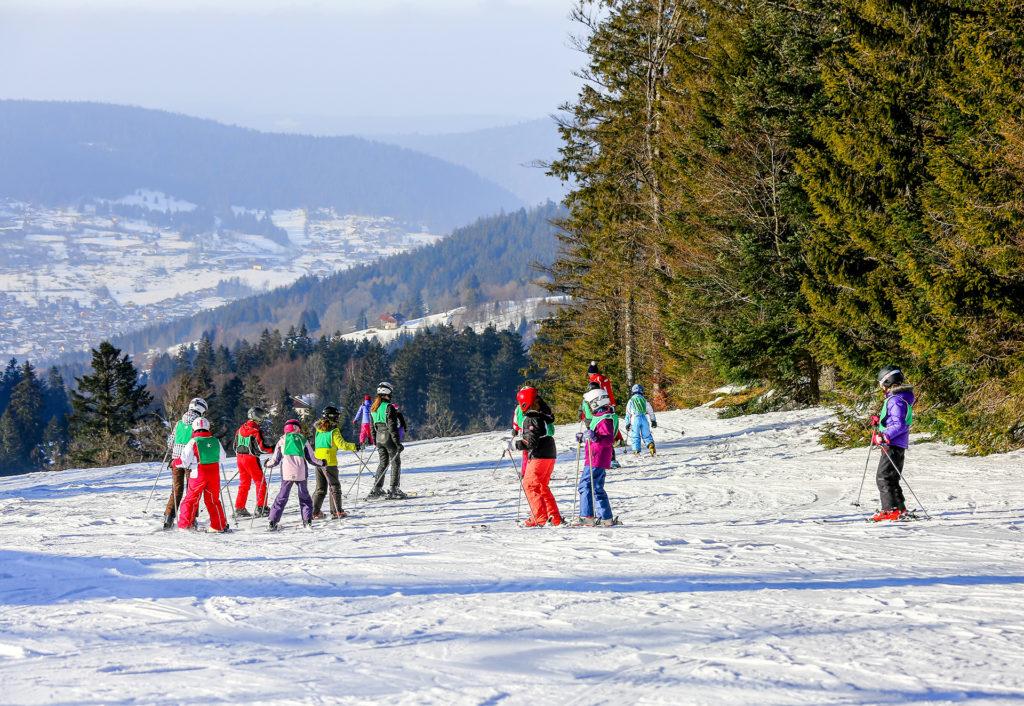 ski gérardmer
